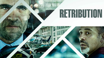 Retribution (2015)