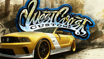 West Coast Customs (2015)