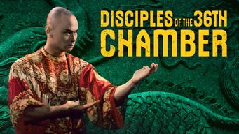 Disciples Of The 36th Chamber (1985)
