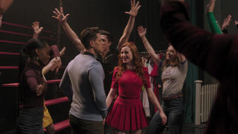 Riverdale: Season 3: Chapter Fifty-One: Big Fun