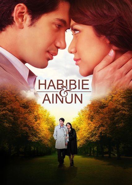 Habibie & Ainun on Netflix AUS/NZ