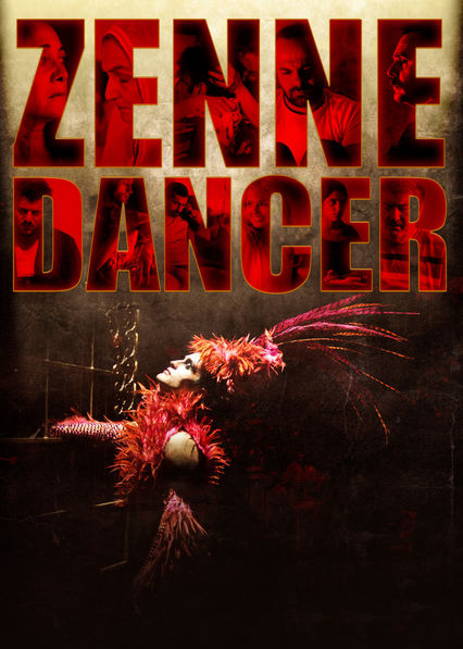 Zenne Dancer on Netflix UK