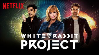 White Rabbit Project: Season 1