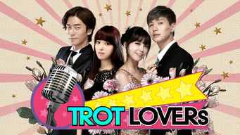 Trot Lovers (2014)