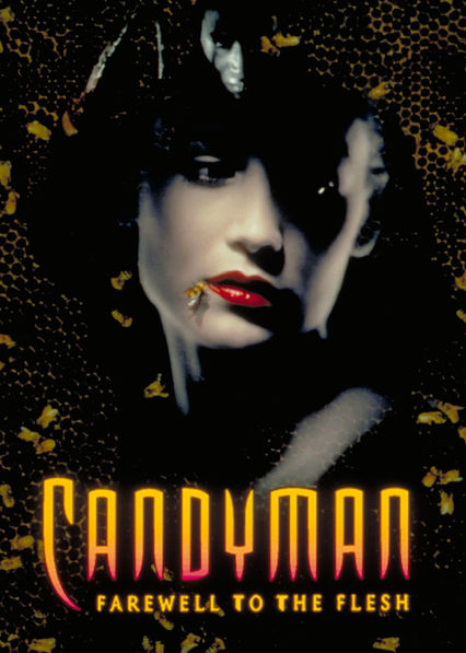 Candyman 2: Farewell to the Flesh