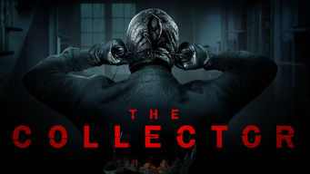 The Collector on Netflix UK