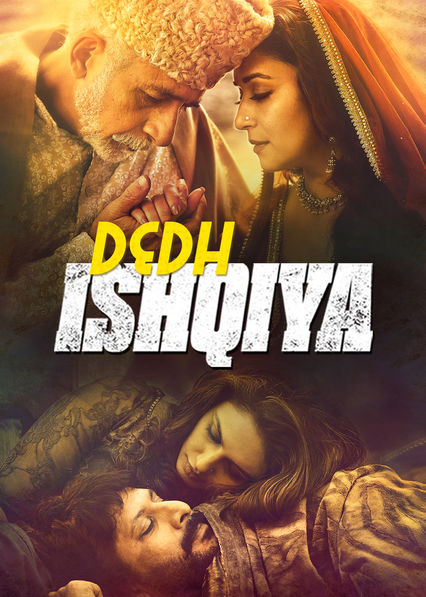 Dedh Ishqiya on Netflix UK
