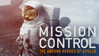 Mission Control: The Unsung Heroes of Apollo on Netflix UK