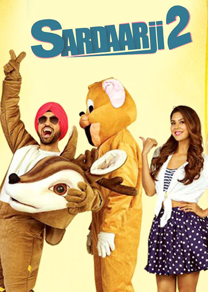 Sardaarji 2 on Netflix UK