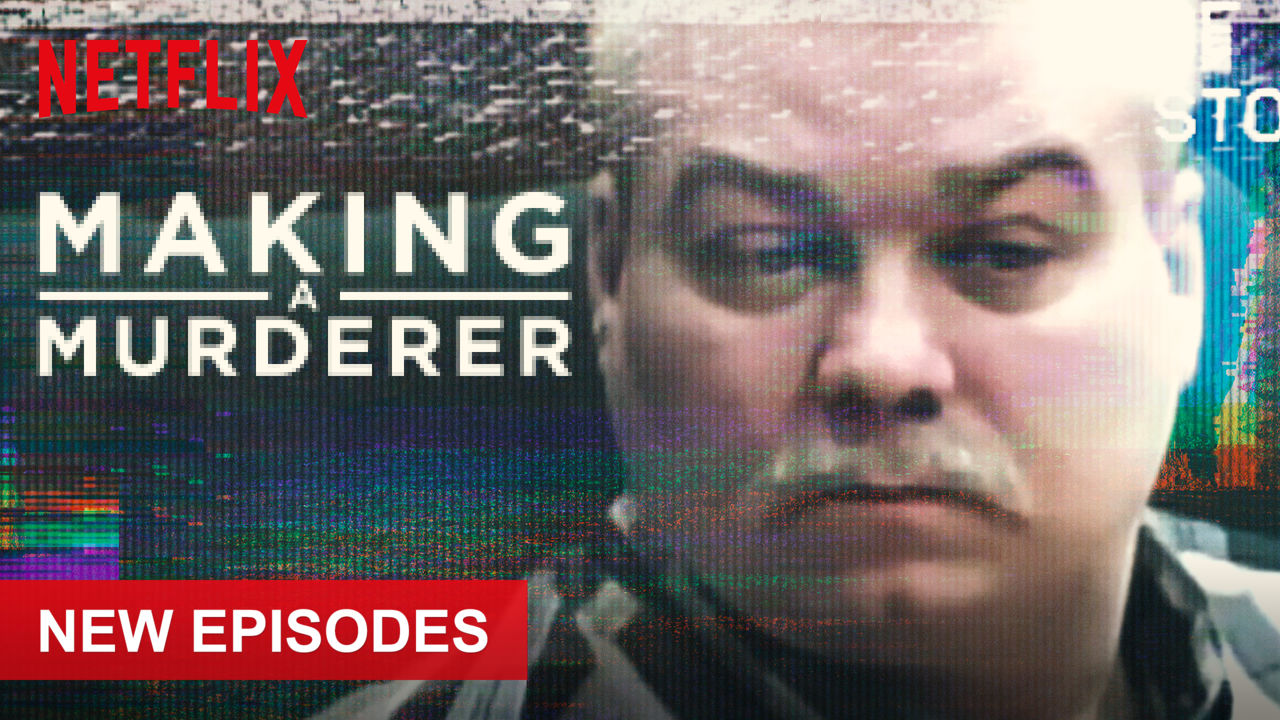 Making a Murderer on Netflix UK