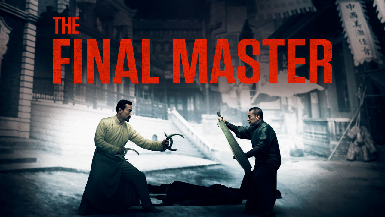 The Final Master on Netflix UK