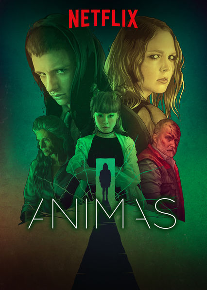 Animas on Netflix UK