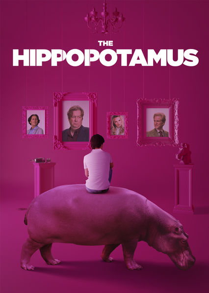 The Hippopotamus on Netflix UK