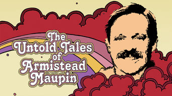 The Untold Tales of Armistead Maupin (2017)