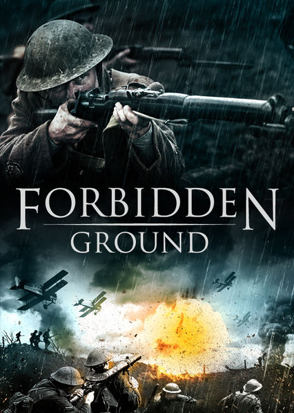 Forbidden Ground on Netflix UK