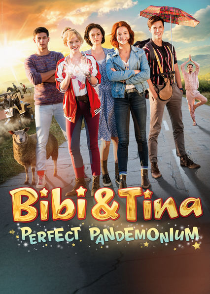 Bibi & Tina: Tohuwabohu Total on Netflix UK