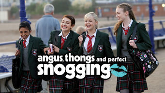 Angus, Thongs and Perfect Snogging (2008)