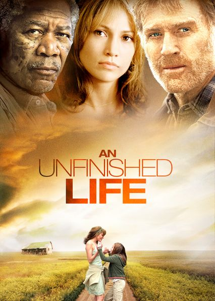 An Unfinished Life