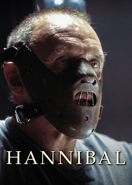 Hannibal on Netflix UK