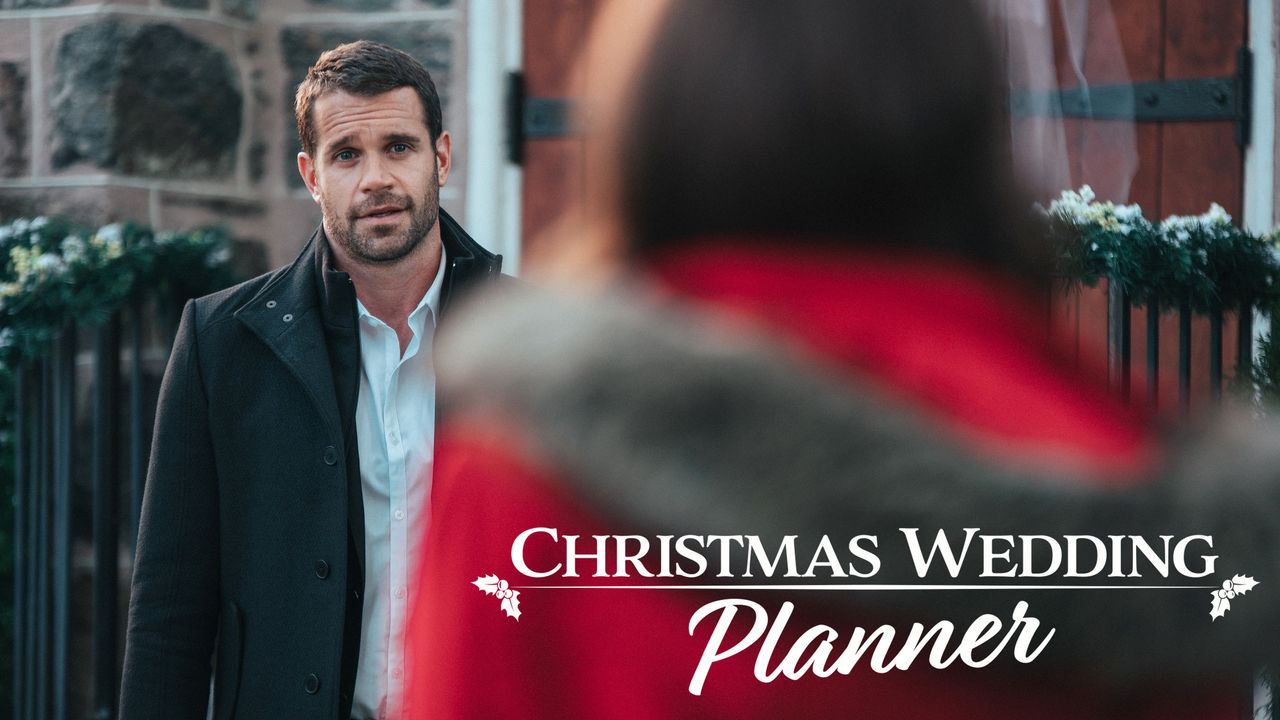 Christmas Wedding Planner on Netflix UK
