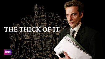 The Thick of It (2012)