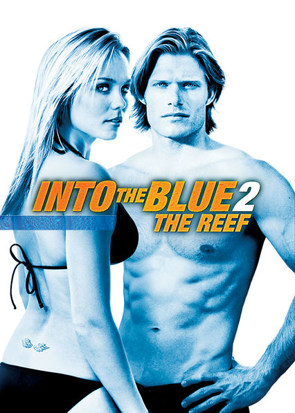 Into the Blue 2: The Reef on Netflix UK