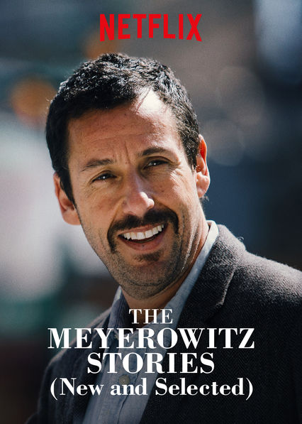 The Meyerowitz Stories (New and Selected) on Netflix UK
