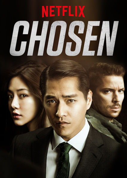 Chosen on Netflix UK