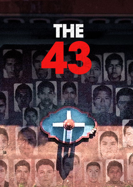 The 43 on Netflix UK
