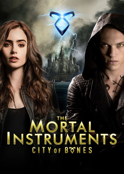 The Mortal Instruments: City of Bones on Netflix UK