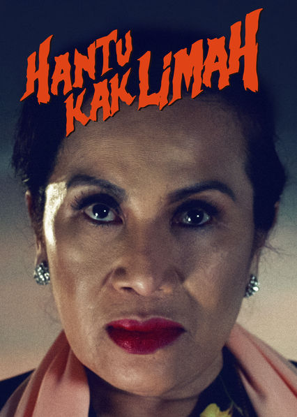 Hantu Kak Limah on Netflix UK