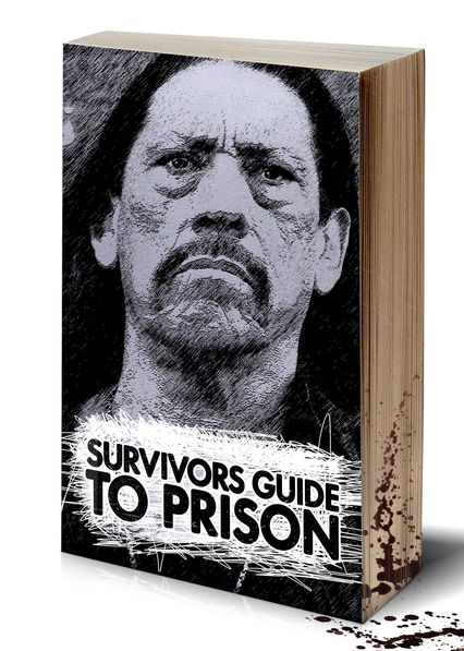 Survivors Guide to Prison on Netflix UK