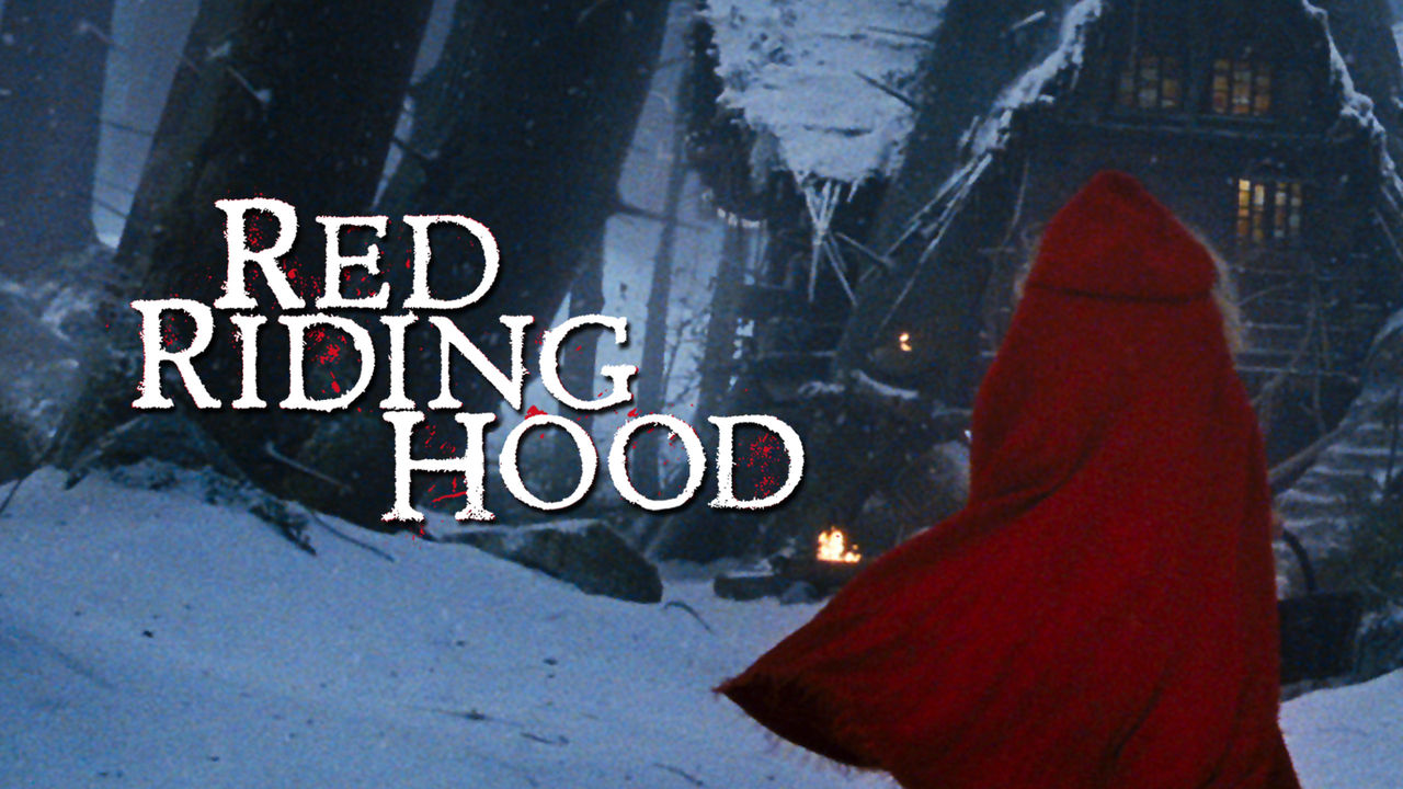 Red Riding Hood on Netflix UK