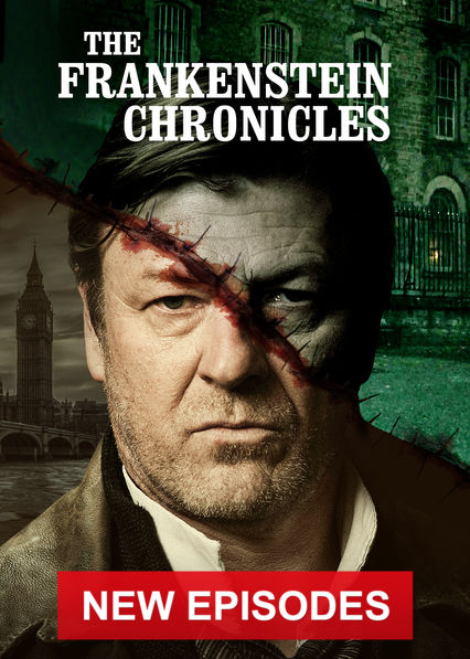 The Frankenstein Chronicles on Netflix UK
