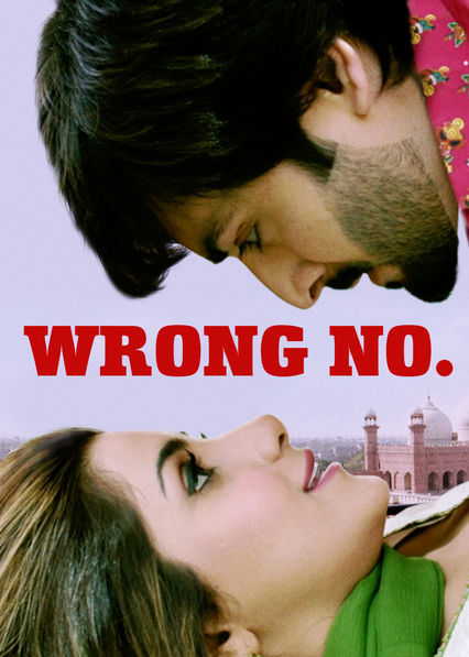 Wrong No. on Netflix UK