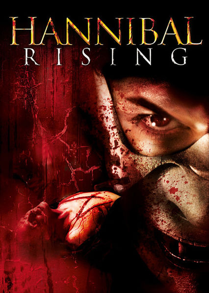 hannibal rising essay Inside hannibal lecter - the monster hannibal lecter can be summed up in one quote from thomas harris' fourth novel, hannibal rising: i don't want a conviction, i want him declared insane.