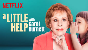 A Little Help with Carol Burnett (2018)