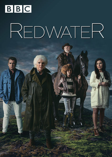 Redwater on Netflix UK