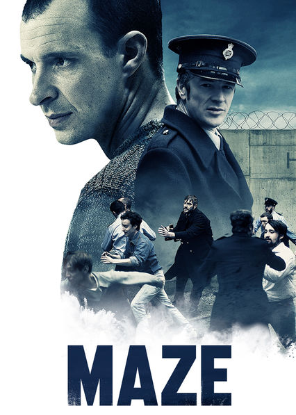 Maze on Netflix UK