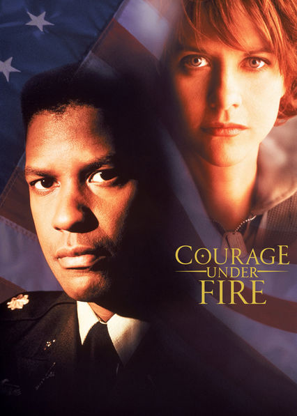 Courage Under Fire on Netflix UK
