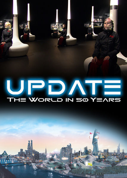 2057: The World in 50 Years on Netflix UK