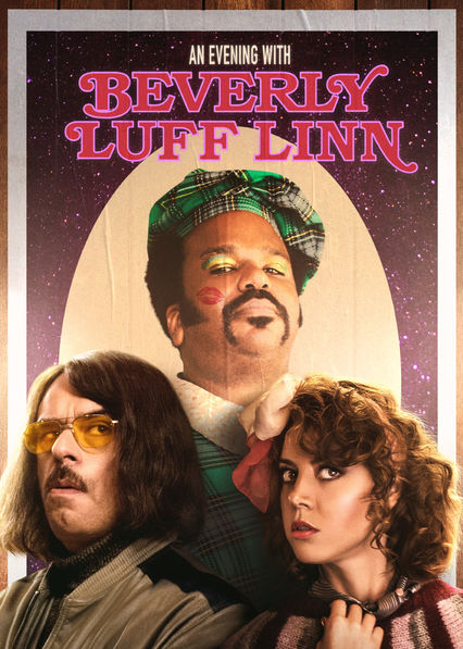 An Evening with Beverly Luff Linn on Netflix UK