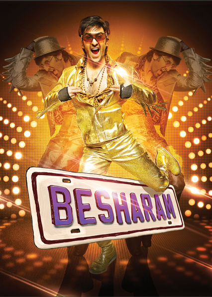 Besharam on Netflix UK