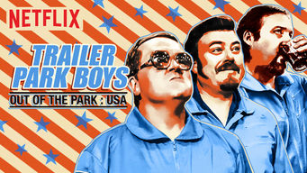 Trailer Park Boys: Out of the Park: USA on Netflix UK