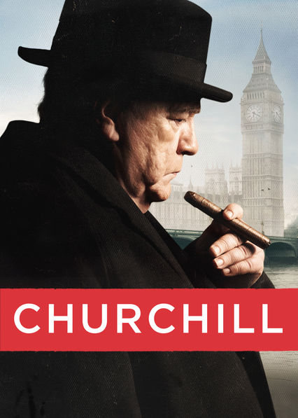 Churchill on Netflix UK