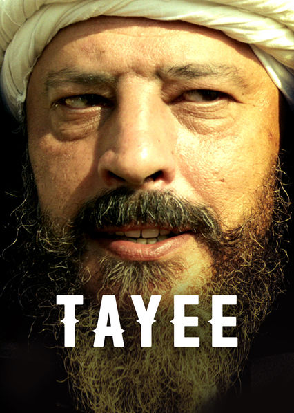 Tayee on Netflix UK