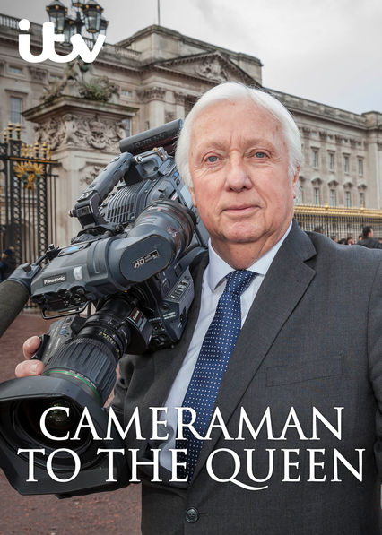 Cameraman to the Queen
