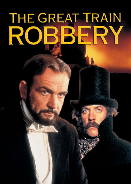 The Great Train Robbery on Netflix UK