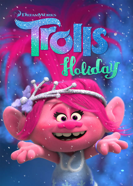 Trolls Holiday Special on Netflix UK