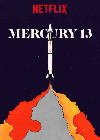Mercury 13 on Netflix UK